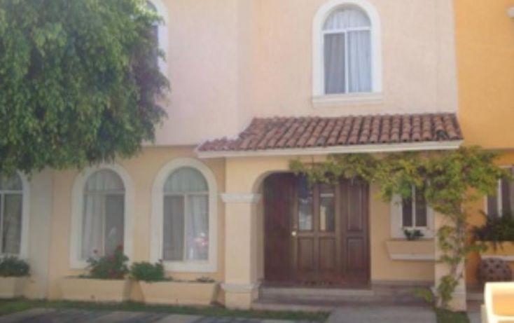 Foto de casa en renta en alamos 160, álamos 1a sección, querétaro, querétaro, 1744421 no 07