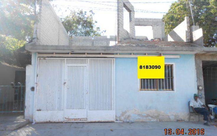Foto de casa en venta en alamos 1672, álamos, ahome, sinaloa, 1799976 no 01