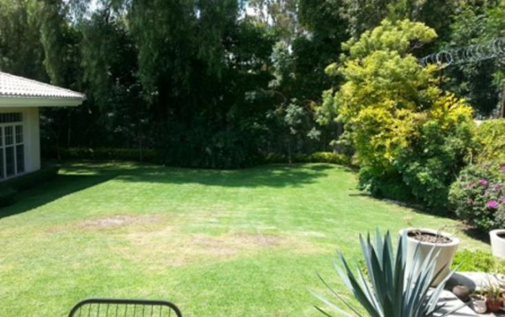 Foto de casa en venta en alamos 1a fracc privado, álamos 1a sección, querétaro, querétaro, 754187 no 02