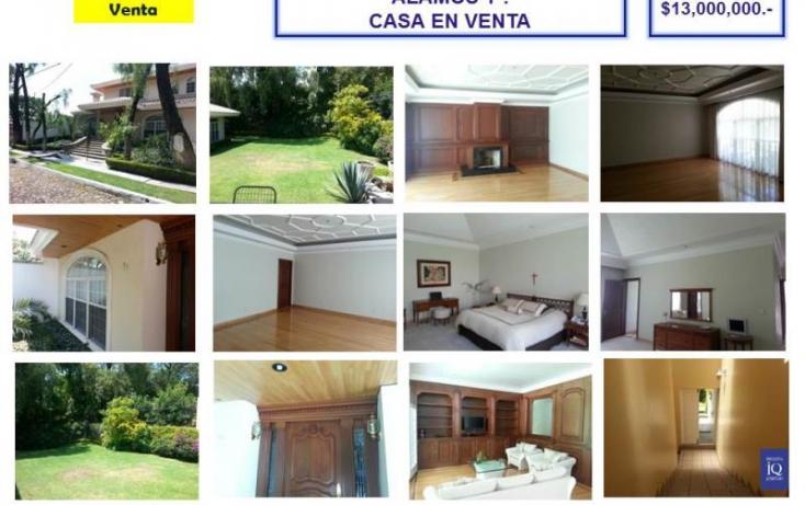 Foto de casa en venta en alamos 1a fracc privado, álamos 1a sección, querétaro, querétaro, 754187 no 03