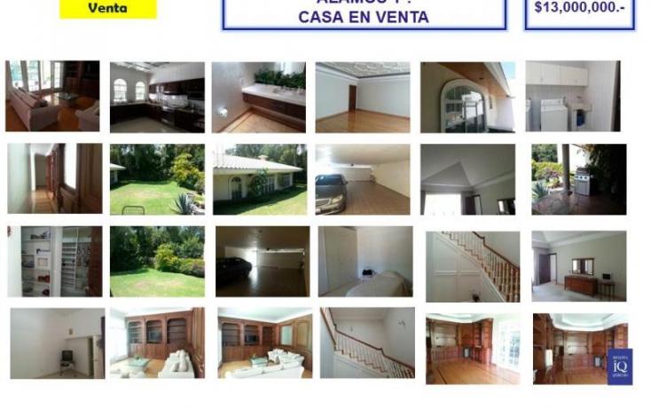 Foto de casa en venta en alamos 1a fracc privado, álamos 1a sección, querétaro, querétaro, 754187 no 04