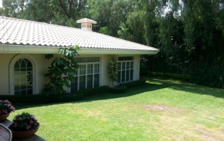 Foto de casa en venta en alamos 1a fracc privado, álamos 1a sección, querétaro, querétaro, 754187 no 06