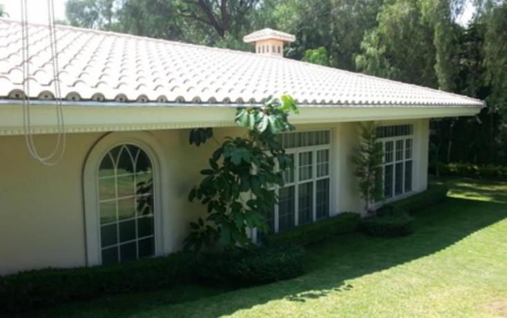 Foto de casa en venta en alamos 1a fracc privado, álamos 1a sección, querétaro, querétaro, 754187 no 09