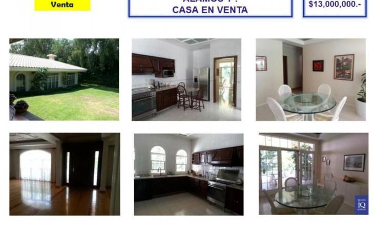 Foto de casa en venta en alamos 1a fracc privado, álamos 1a sección, querétaro, querétaro, 754187 no 11
