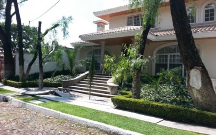 Foto de casa en venta en alamos 1a fracc privado, álamos 1a sección, querétaro, querétaro, 754187 no 18