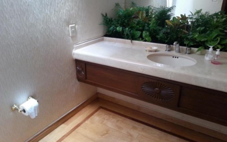 Foto de casa en venta en alamos 1a fracc privado, álamos 1a sección, querétaro, querétaro, 754187 no 27