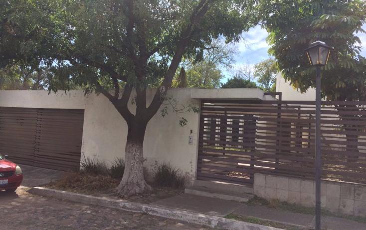 Foto de terreno habitacional en venta en  , álamos 1a sección, querétaro, querétaro, 1069115 No. 02