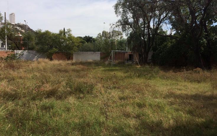 Foto de terreno habitacional en venta en  , álamos 1a sección, querétaro, querétaro, 1069115 No. 03