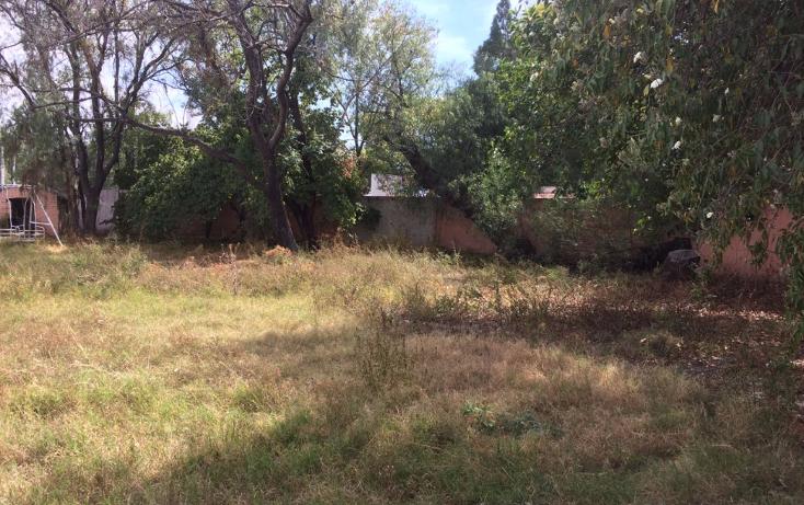 Foto de terreno habitacional en venta en  , álamos 1a sección, querétaro, querétaro, 1069115 No. 05