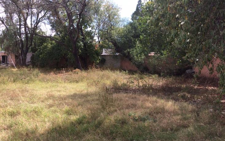 Foto de terreno habitacional en venta en  , álamos 1a sección, querétaro, querétaro, 1069115 No. 06