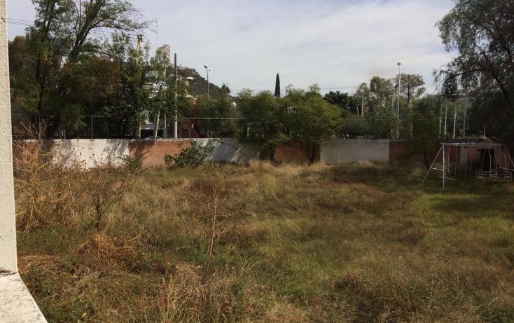 Foto de terreno habitacional en venta en  , álamos 1a sección, querétaro, querétaro, 1069115 No. 08