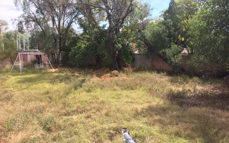 Foto de terreno habitacional en venta en  , álamos 1a sección, querétaro, querétaro, 1069115 No. 09