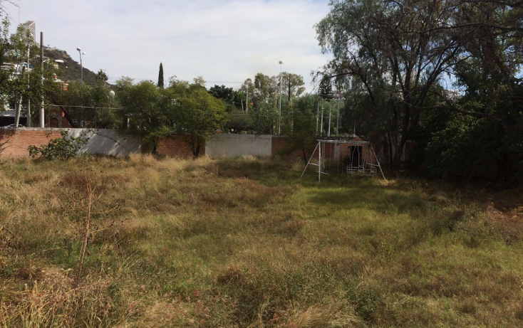 Foto de terreno habitacional en venta en  , álamos 1a sección, querétaro, querétaro, 1069115 No. 11