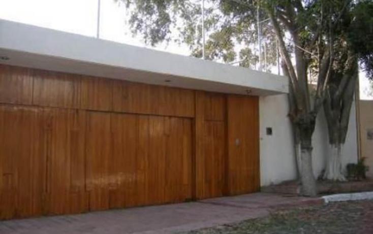 Foto de casa en venta en  , álamos 1a sección, querétaro, querétaro, 1229233 No. 03