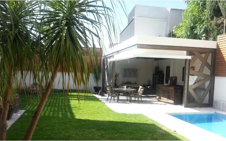 Foto de casa en venta en  , álamos 1a sección, querétaro, querétaro, 1250909 No. 05