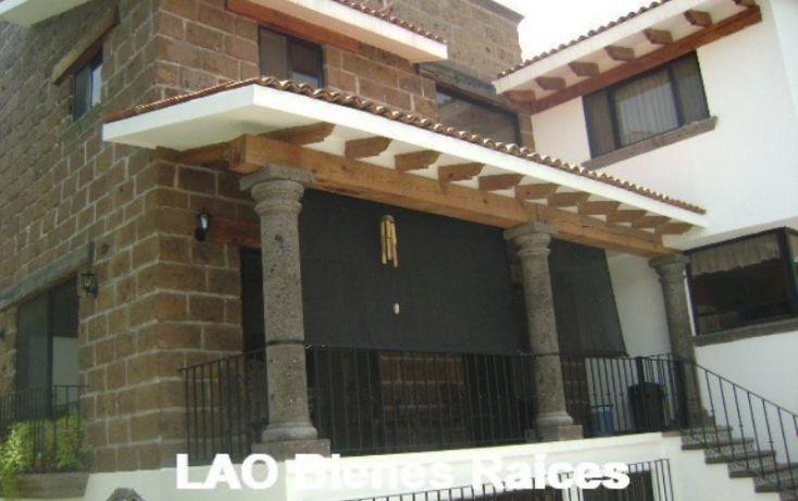 Foto de casa en venta en, álamos 1a sección, querétaro, querétaro, 1392889 no 02