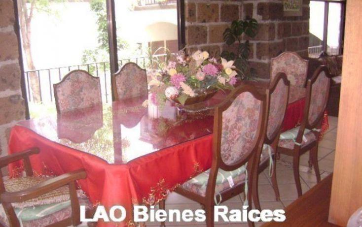 Foto de casa en venta en, álamos 1a sección, querétaro, querétaro, 1392889 no 04