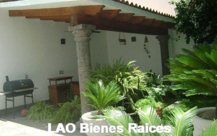 Foto de casa en venta en, álamos 1a sección, querétaro, querétaro, 1392889 no 05
