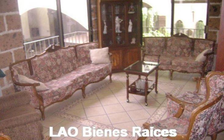 Foto de casa en venta en, álamos 1a sección, querétaro, querétaro, 1392889 no 07