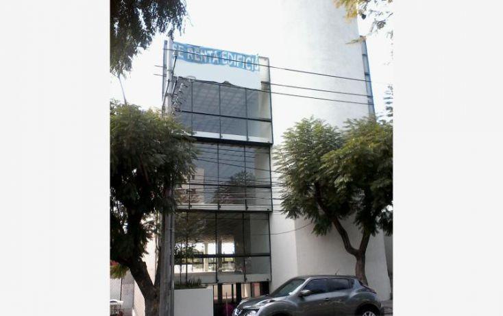 Foto de edificio en renta en, álamos 1a sección, querétaro, querétaro, 1564090 no 01