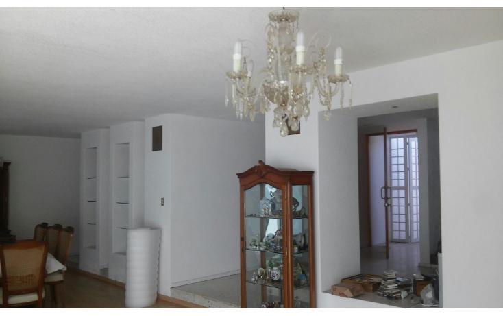 Foto de casa en venta en  , álamos 1a sección, querétaro, querétaro, 1632660 No. 06