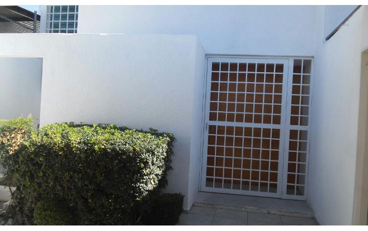 Foto de casa en venta en  , álamos 1a sección, querétaro, querétaro, 1632660 No. 07