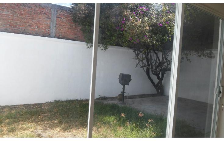 Foto de casa en venta en  , álamos 1a sección, querétaro, querétaro, 1632660 No. 08