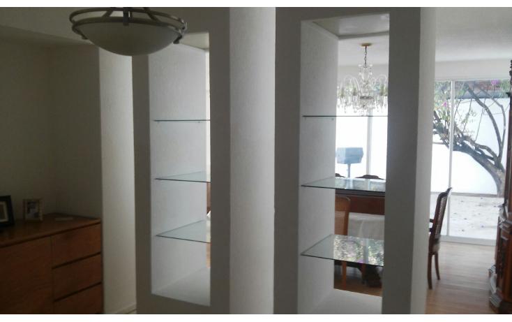 Foto de casa en venta en  , álamos 1a sección, querétaro, querétaro, 1632660 No. 11