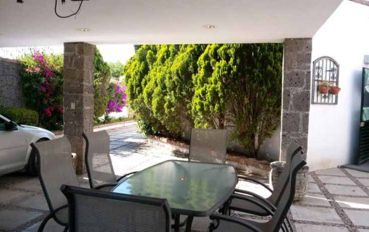 Foto de casa en venta en, álamos 1a sección, querétaro, querétaro, 1827628 no 03