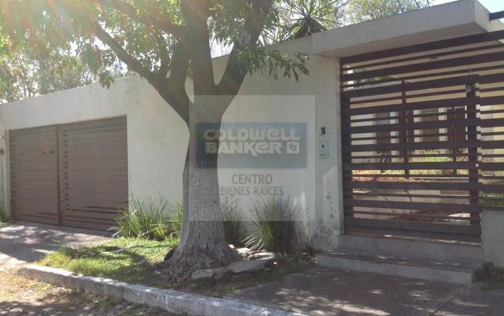 Foto de casa en venta en  , álamos 1a sección, querétaro, querétaro, 1840092 No. 03