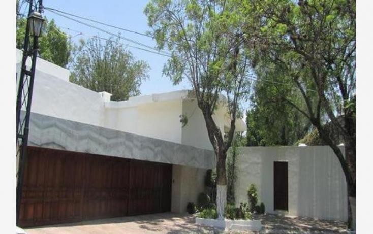 Foto de casa en venta en, álamos 1a sección, querétaro, querétaro, 808801 no 01