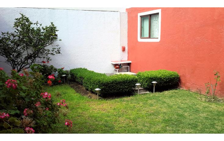 Foto de casa en venta en  , ?lamos 2a secci?n, quer?taro, quer?taro, 1373403 No. 06