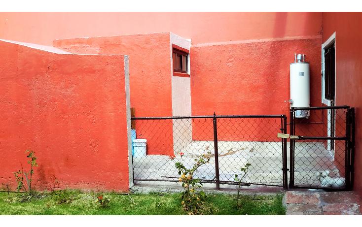 Foto de casa en venta en  , ?lamos 2a secci?n, quer?taro, quer?taro, 1373403 No. 07