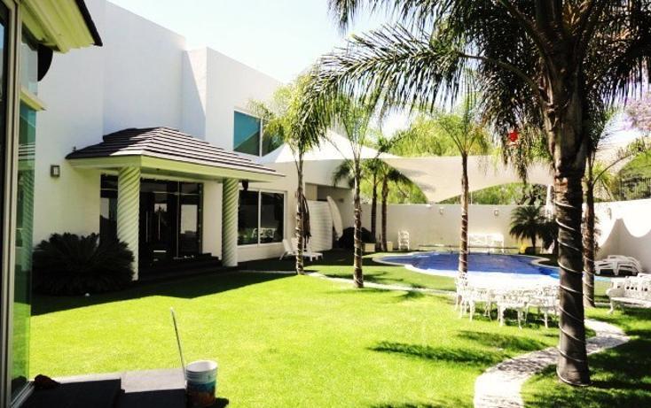 Foto de casa en venta en  , álamos 2a sección, querétaro, querétaro, 1491141 No. 01