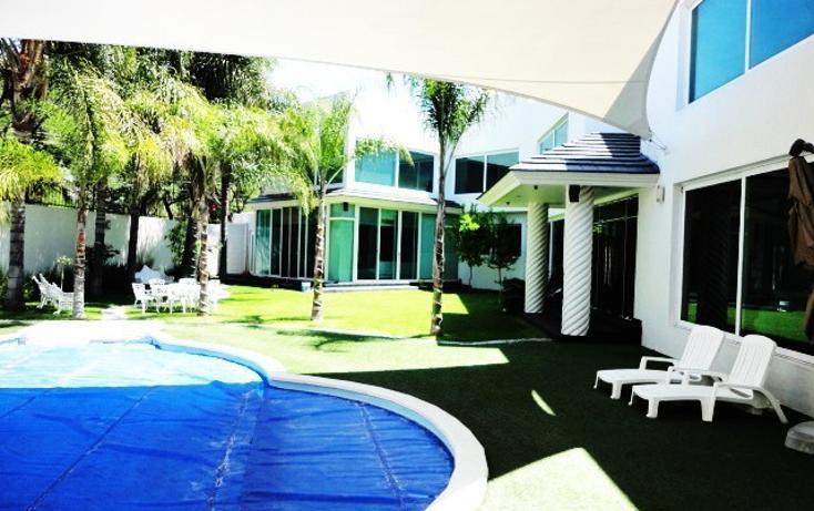 Foto de casa en venta en  , álamos 2a sección, querétaro, querétaro, 1491141 No. 02