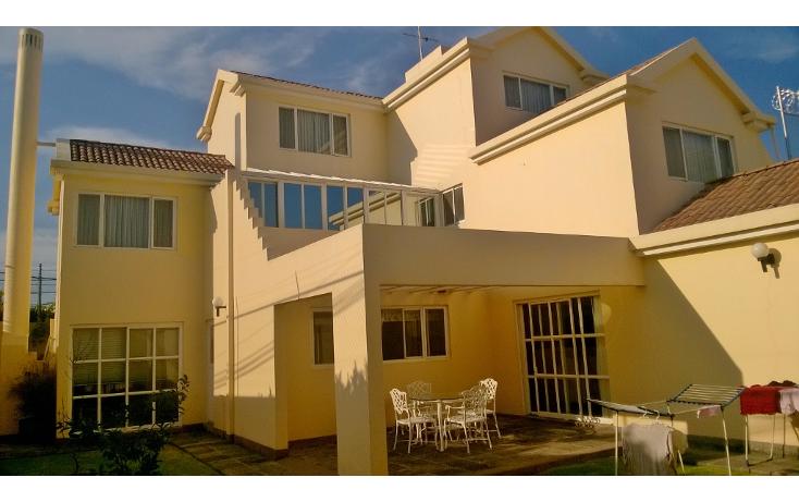 Foto de casa en venta en  , álamos 2a sección, querétaro, querétaro, 1673368 No. 02