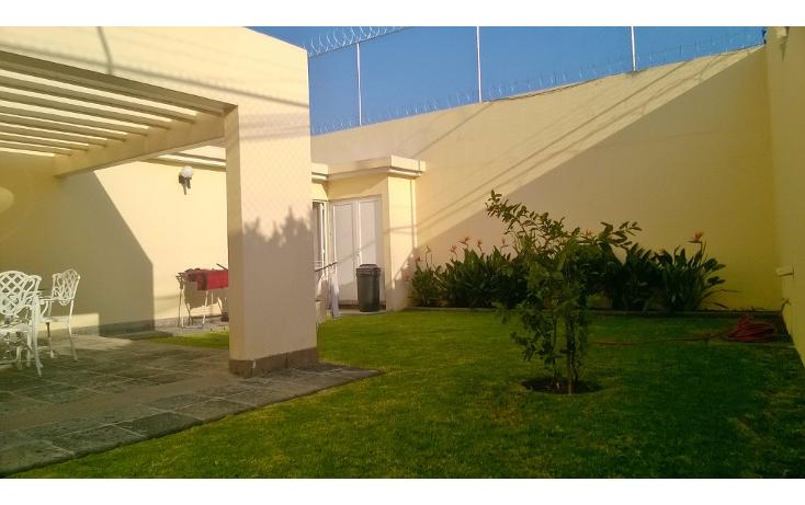 Foto de casa en venta en  , álamos 2a sección, querétaro, querétaro, 1673368 No. 03