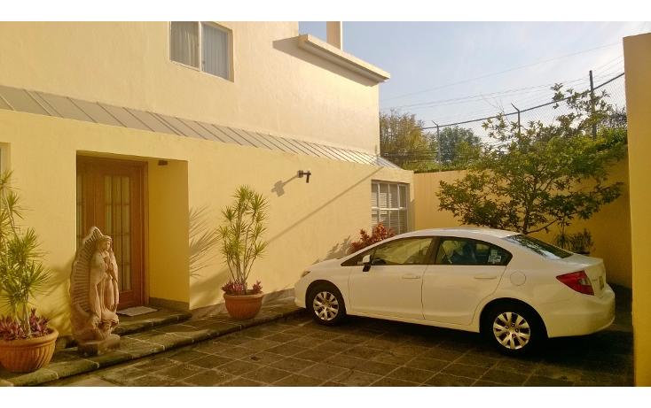 Foto de casa en venta en  , álamos 2a sección, querétaro, querétaro, 1673368 No. 05
