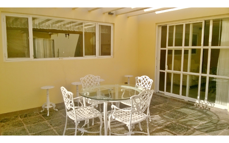 Foto de casa en venta en  , álamos 2a sección, querétaro, querétaro, 1673368 No. 06