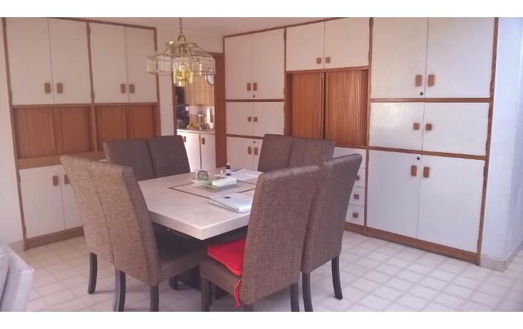 Foto de casa en venta en  , álamos 2a sección, querétaro, querétaro, 1673368 No. 09