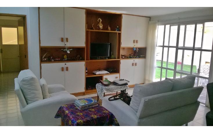 Foto de casa en venta en  , álamos 2a sección, querétaro, querétaro, 1673368 No. 10