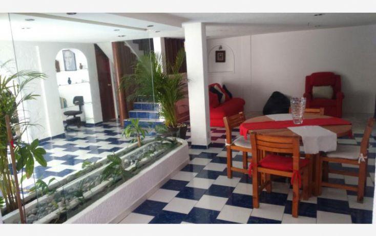 Foto de casa en venta en alamos 33, los álamos, naucalpan de juárez, estado de méxico, 996799 no 01