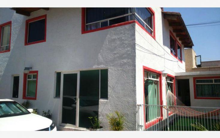 Foto de casa en venta en alamos 33, los álamos, naucalpan de juárez, estado de méxico, 996799 no 02