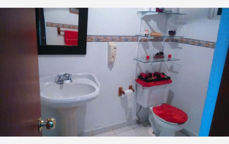 Foto de casa en venta en alamos 33, los álamos, naucalpan de juárez, estado de méxico, 996799 no 14