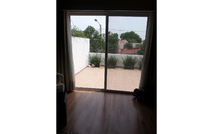 Foto de departamento en renta en  , álamos 3a sección, querétaro, querétaro, 1053205 No. 05