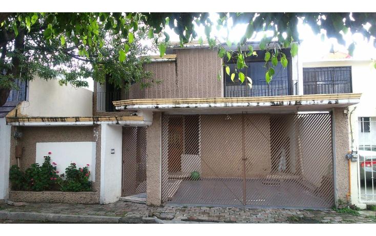 Foto de casa en venta en  , ?lamos 3a secci?n, quer?taro, quer?taro, 1407117 No. 01