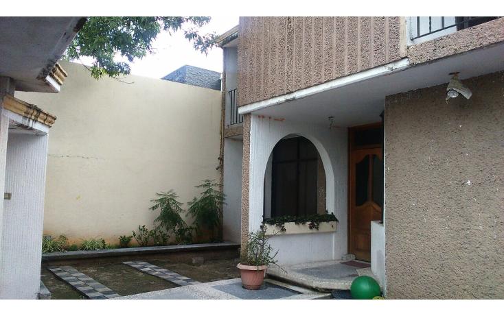 Foto de casa en venta en  , ?lamos 3a secci?n, quer?taro, quer?taro, 1407117 No. 02