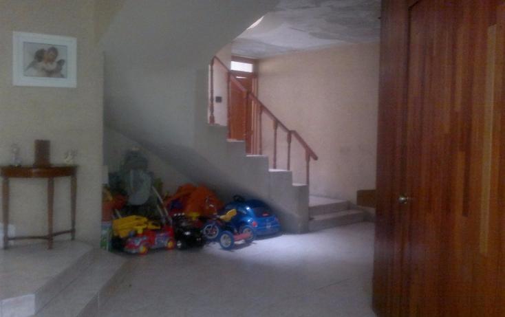Foto de casa en venta en  , ?lamos 3a secci?n, quer?taro, quer?taro, 1407117 No. 19