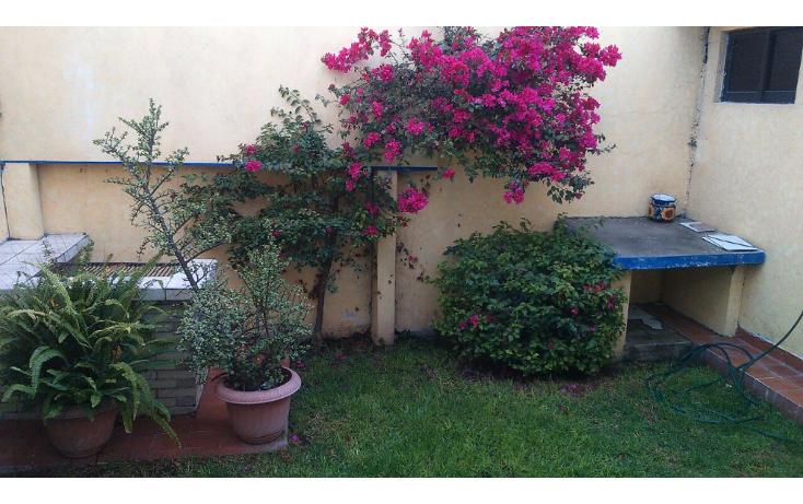 Foto de casa en venta en  , ?lamos 3a secci?n, quer?taro, quer?taro, 1407117 No. 23