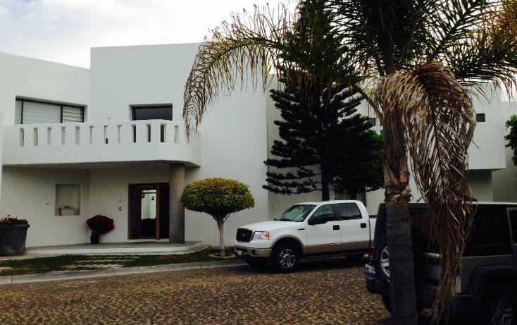 Foto de casa en venta en  , álamos 3a sección, querétaro, querétaro, 1460561 No. 01